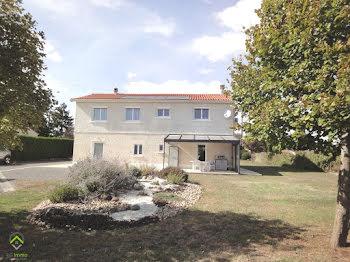 maison à Aussac-Vadalle (16)