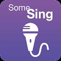 썸씽-금영과 함께하는 홈레코딩 노래방/듀엣 콜라보 icon