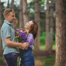 Wedding photographer Anastasiya Kislyak (Kislyak). Photo of 07.06.2013