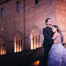 Vestuvių fotografas Marco Cammertoni (MARCOCAMMERTONI). Nuotrauka 17.09.2019