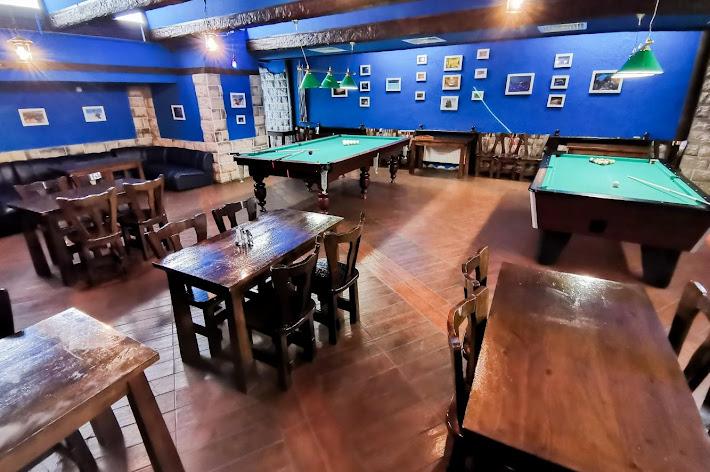 Фото №1 зала Fish'KA бар