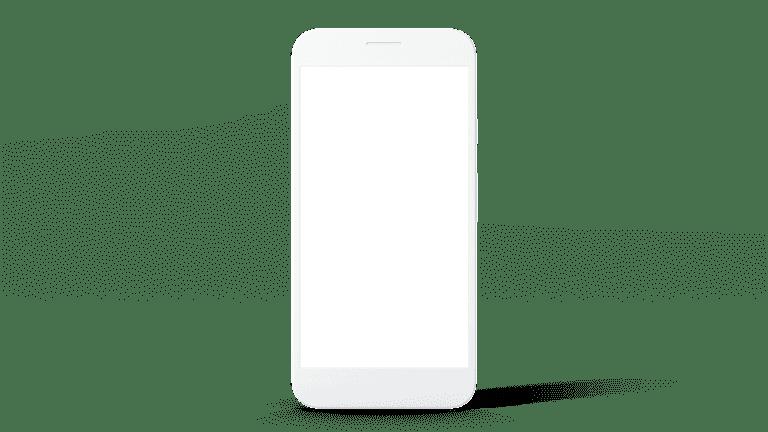 Телефон и почетна страница