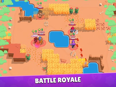 Brawl Stars Mod Apk 27.540 [Private Server + Unlimited Money] 9