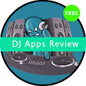 DJ : Disc jockey Apps Review icon