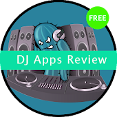 DJ : Disc jockey Apps Review
