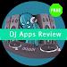 DJ : Disc jockey Apps Review Icon