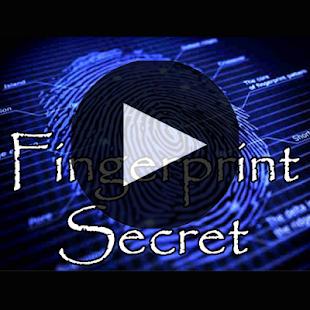 Download Fingerprint Secret For PC Windows and Mac apk screenshot 1