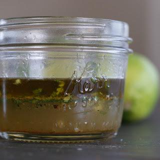 Chipotle Lime Vinaigrette
