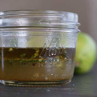 Chipotle Lime Vinaigrette.