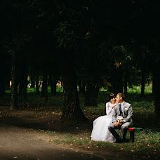 Wedding photographer Olga Podobedova (podobedova). Photo of 01.09.2017