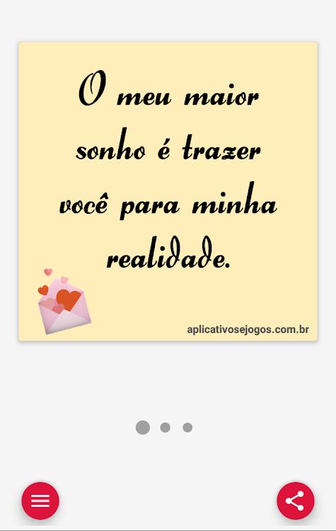 Recados Do Coração As Mais Belas Frases De Amor Android