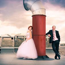 Wedding photographer Anastasiya Shevchuk (Kiccy17). Photo of 17.12.2014