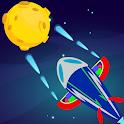 Asteroid Pej Shooting Space-Masks icon