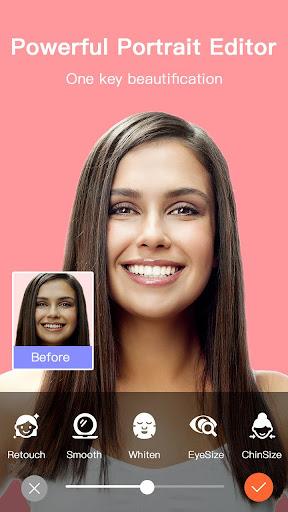Beauty Camera - Best Selfie Camera & Photo Editor 1.2.0 screenshots 2