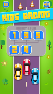 Kids Racing – Fun Racecar Game For Boys And Girls App Download For Android 5