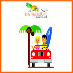 Booking Holidays with TFG