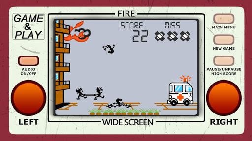 FIRE 80s Arcade Games 1.9.4 screenshots 3
