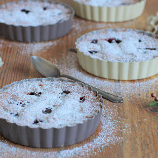 Linzer Tartlettes Recipe