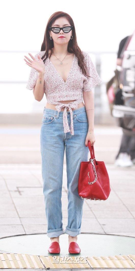 hyuna fashion 11