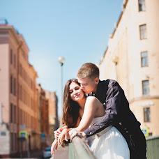 Wedding photographer Adeliya Shleyn (AdeliyaShlein). Photo of 18.03.2015
