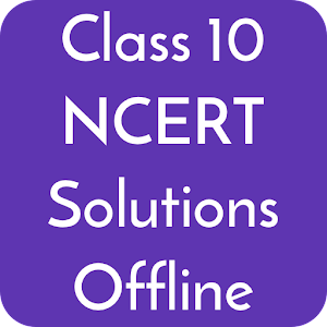 Class 10 NCERT Solutions Offline the best app – Try on PC