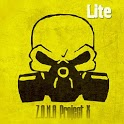 Z.O.N.A Project X Lite - Post-apocalyptic shooter icon