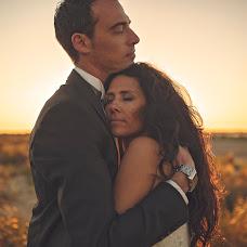 Wedding photographer Natalia Pont (nataliapont). Photo of 01.09.2016