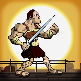Gladiator Escape