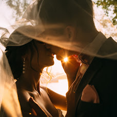 Wedding photographer Evgeniya Golubeva (ptichka). Photo of 31.10.2017