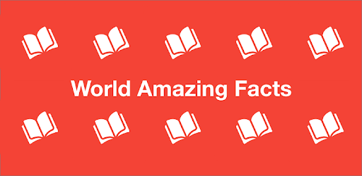 """World Amazing Facts"" contains more than 20,000 facts"