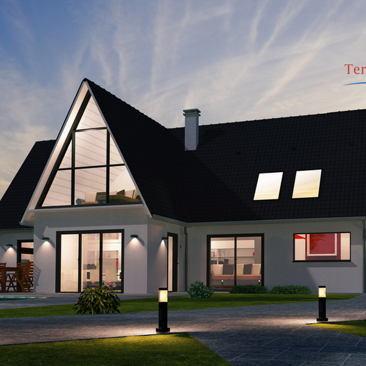 Terry Healy Group Ltd - Roofing & Building Specialists