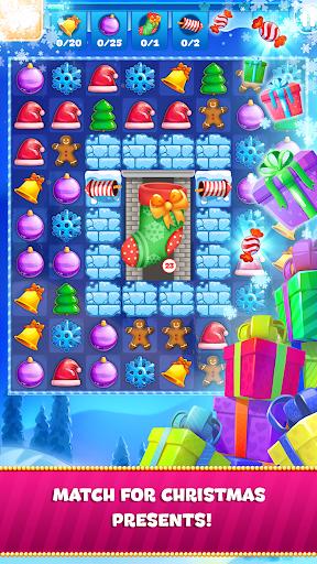 Christmas Sweeper 3 3.2.5 screenshots 13