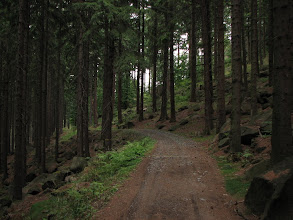 Photo: Rudawy Janowickie - okolice Stróżnicy