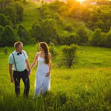 Wedding photographer Nina Polukhina (danyfornina). Photo of 02.04.2016