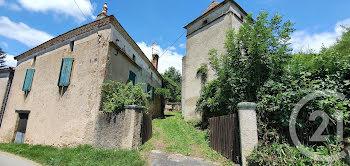 maison à Saint-Martin-Laguépie (81)