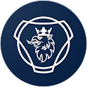 Scania Fleet icon