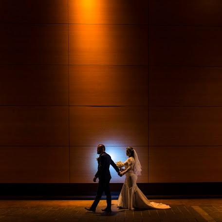 Fotógrafo de bodas Fredy Monroy (FredyMonroy). Foto del 12.09.2018