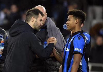 Kan Cyril Ngonge de opvolger worden van Dennis of Wesley Moraes bij Club Brugge? Meningen zijn duidelijk