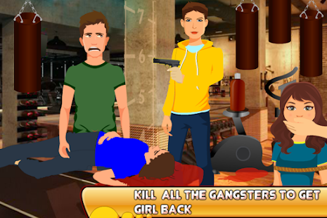 Lover Kidnap - Escape Game Screenshot