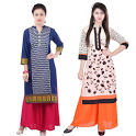 Women Ethnic Wear 2017 icon