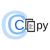 Copy To Read - Text Reader
