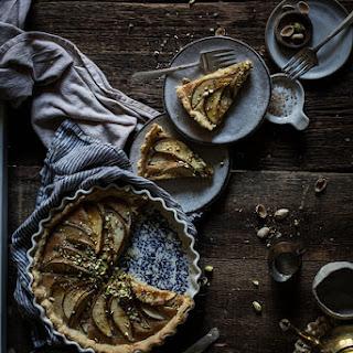Frangipane Recipes