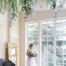Wedding photographer Anastasiya Antonova (pandora). Photo of 13.05.2017