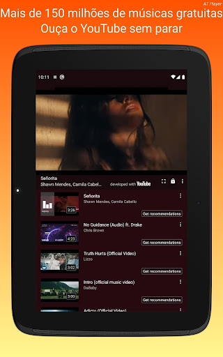 Foto do Baixar musicas gratis; YouTube Musicas Player; MP3