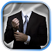 Man Suit Photo Montage App Icon