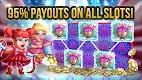 screenshot of Slots Billionaire - Free Casino Slot Games!