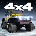 Test Driver: Offroad Driving Simulator icon