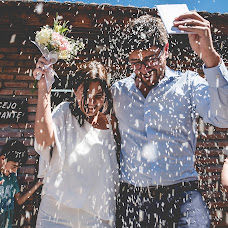 Wedding photographer Pablo Lloret (lloret). Photo of 24.04.2018
