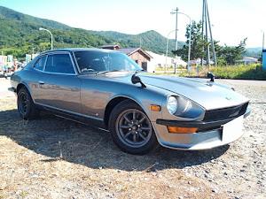 フェアレディZ S30型のカスタム事例画像 Old-driverさんの2020年07月30日20:50の投稿