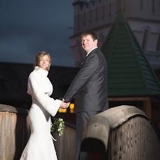 Wedding photographer Aleksey Mikhaylov (visualcreator). Photo of 26.12.2014